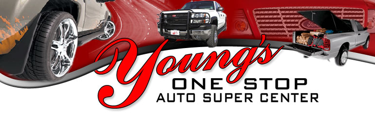 Youngs Truck accessories, Humble, Texas